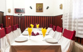 Restaurant Voina