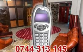 Telefon cabana Voina